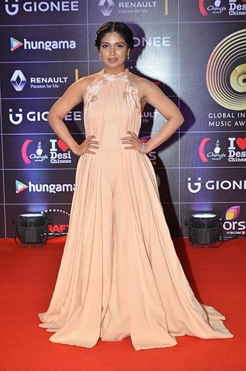 Bhumi Pednekar_Week In Celebrity Style_April 9_Hauterfly