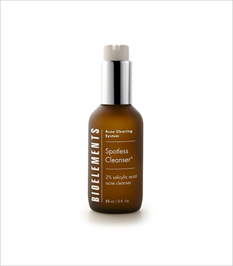 Bioelements Spotless Cleanser_Hauterfly