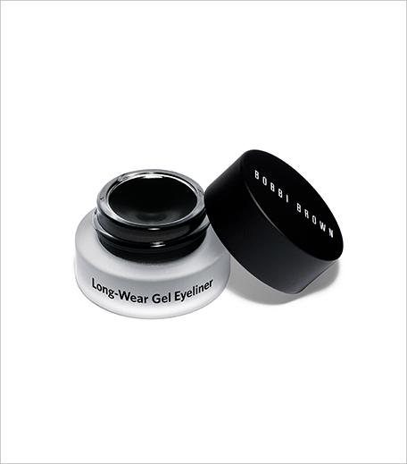 Bobbi Brown Long-Wear Gel Eyeliner - Black Ink_Hauterfly