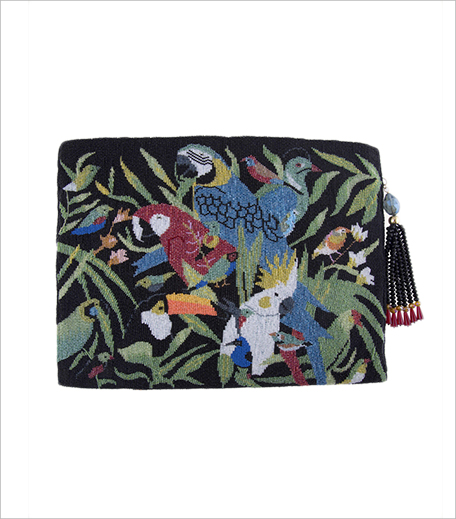 Bombay Electric Capona Clutch_Hauterfly