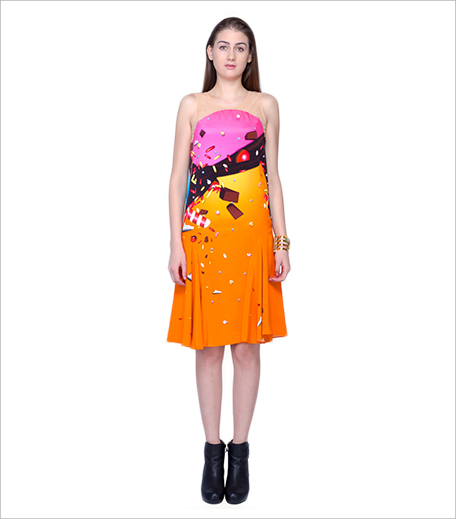 Bombay Electric_Ambrosia Dress_Hauterfly