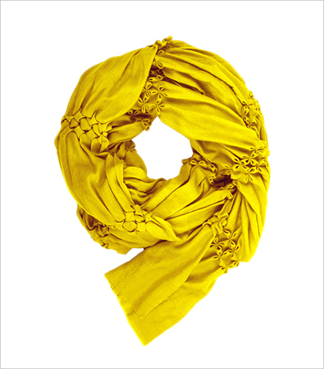Bombay Electric_Orsino Scarf_Hauterfly
