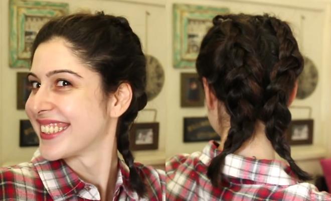 Braids For Short Hair_Hauterfly