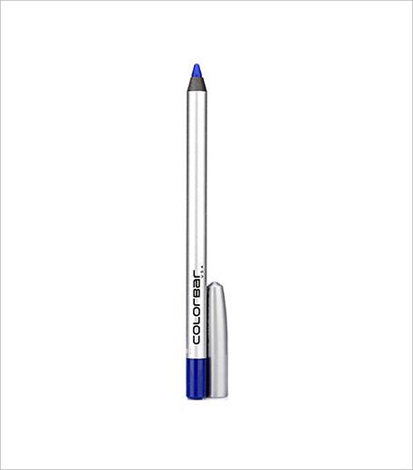 COLORBAR I-Glide Eye Pencil Blue Topaz_Hauterfly