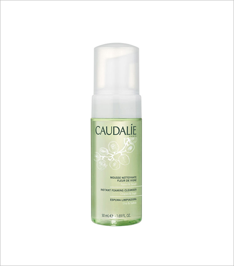 Caudalie Instant Foaming Cleanser_Hauterfly