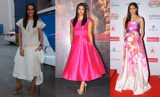 Celebrity Style_Week In Style_April 16