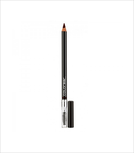 Colorbar Brow Pencil Chestnut_Hauterfly