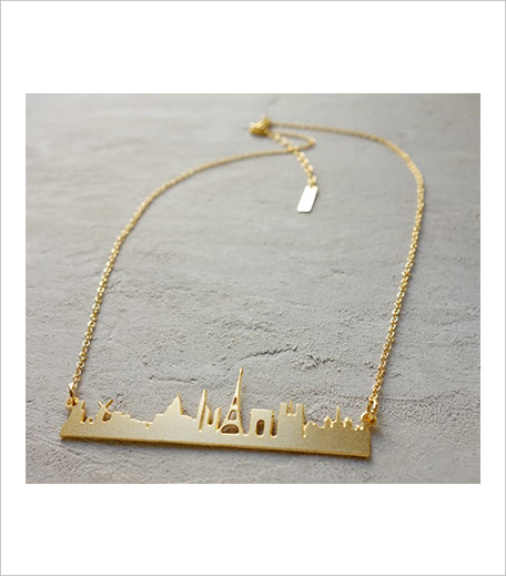 Cult Curators Paris Skyline Necklace_Hauterfly
