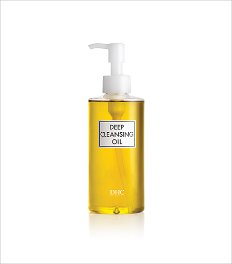 DHC Deep Cleansing Oil_Hauterfly