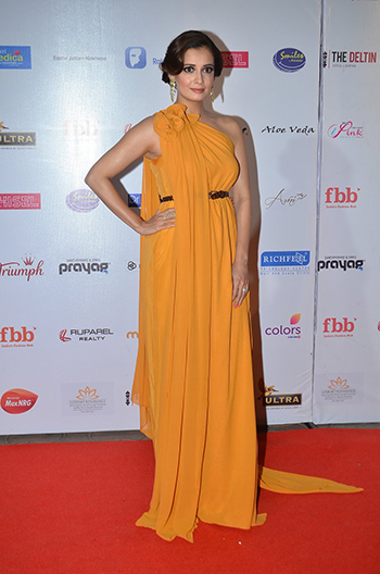 Dia Mirza_Week In Style_April 16