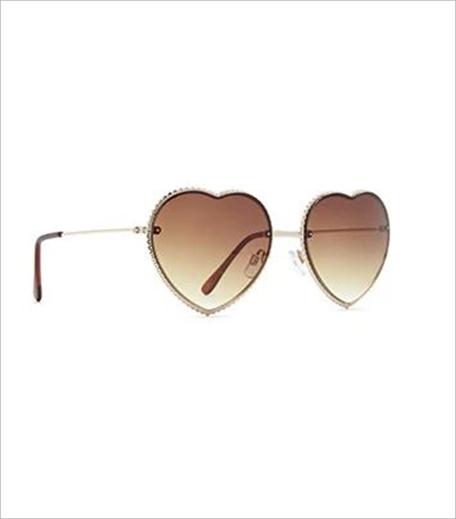 Forever 21 Heart Sunglasses_Hauterfly