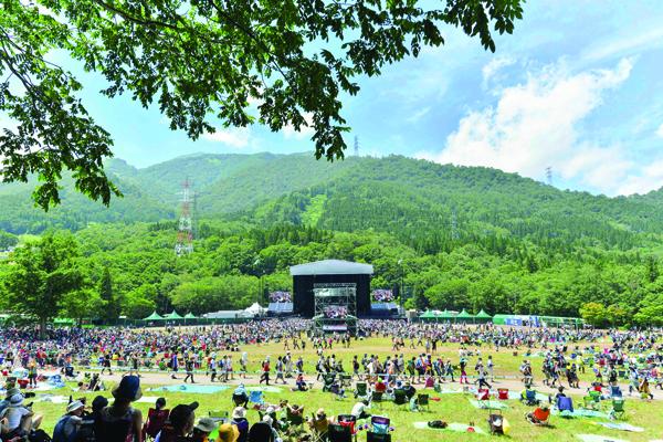 Fuji Rock Festival-Hauterfly