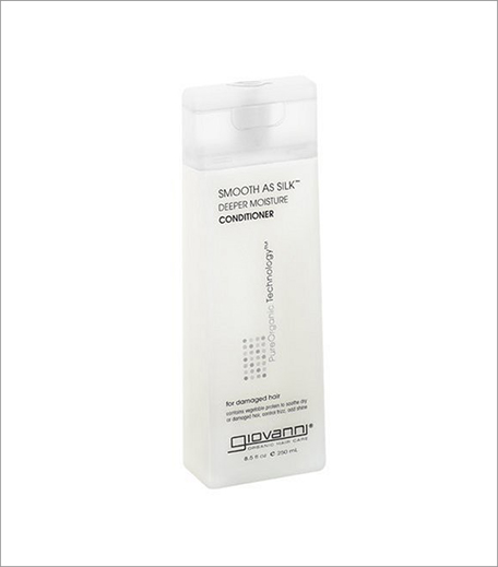 Giovanni Hair Care Conditioner Smooth As Silk_Hauterfly