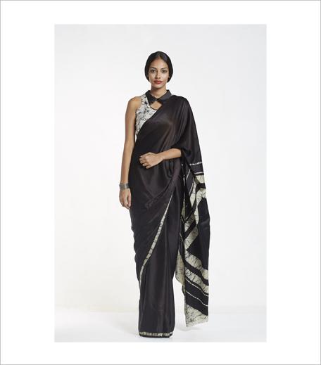 Glam 6 Batik Silk_Hauterfly