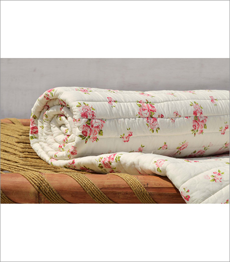House Proud Quilted Bedspread_Hauterfly