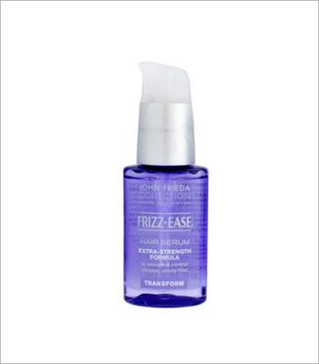 John Frieda Frizz Ease Hair Serum Formula Extra Strength_Hauterfly