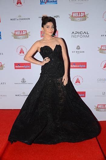 Kanika Kapoor_Week In Style_April 16