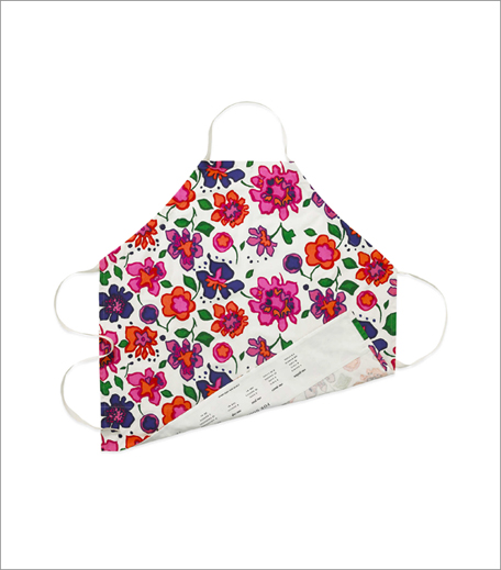 Kate Spade Floral Apron_Hauterfly