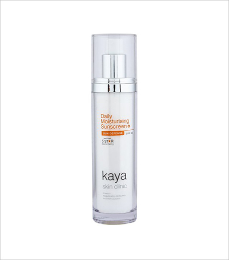 Kaya Daily Moisturising Sunscreen with Spf 30+_Hauterfly