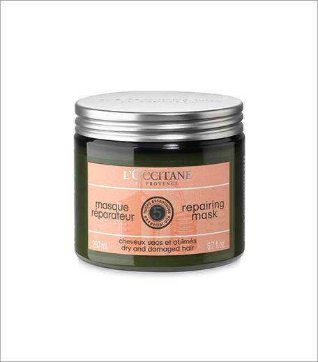 L'Occitane en Provence Aroma Repairing Mask_Hauterfly