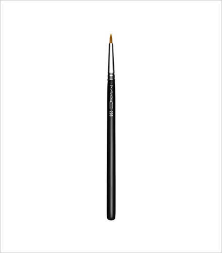 MAC Eye Liner Brush - 209_Hauterfly