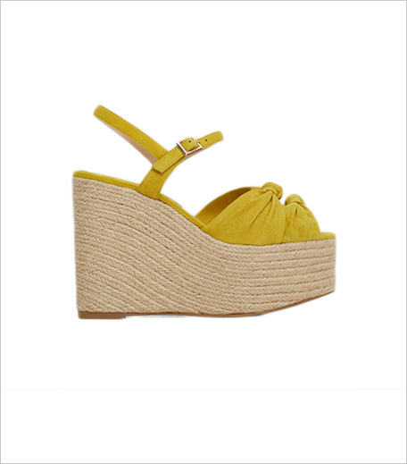 Mango Platform leather sandals_Hauterfly