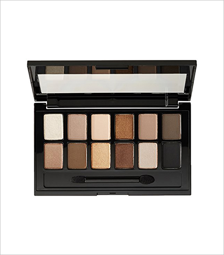 Maybelline New York The Nudes Eyeshadow Palette_Hauterfly