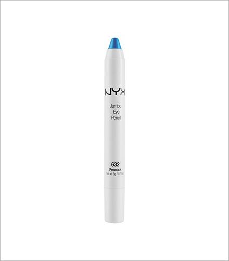 NYX Cosmetics Jumbo Eye Pencil Peacock_Hauterfly