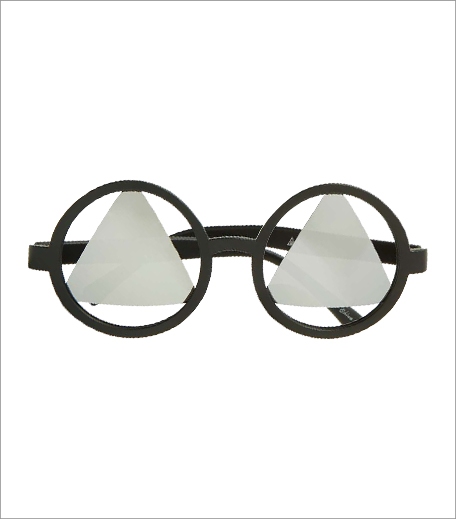 Nasty GalThe Well See No Evil Triangle Shades 1_Hauterfly