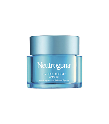 neutrogena hydro boost renewal serum how to use