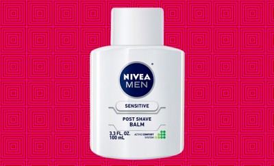 Nivea Men Sensitive After Shave Balm_Hauterfly
