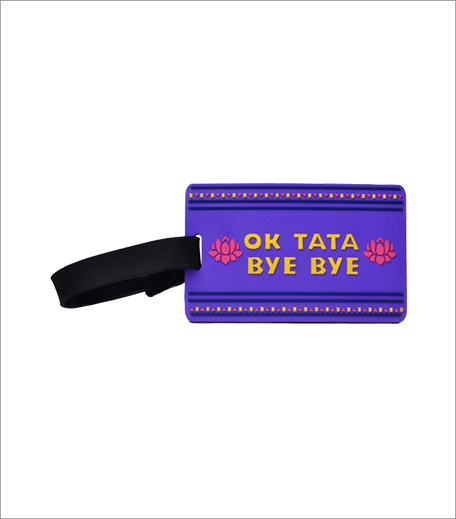 OK Tata Luggage Tag_Hauterfly