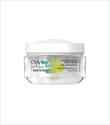 Olay Fresh Effects Dew Over Hydrating Gel Moisturizer_Hauterfly