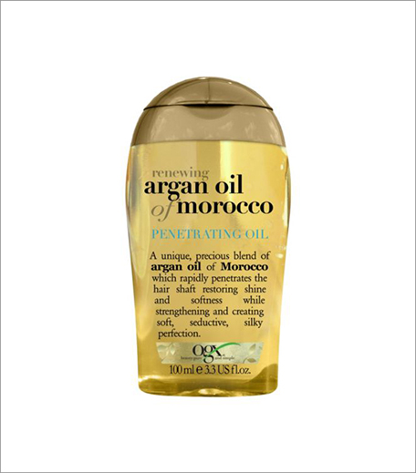 Organix Moroccan Argan Oil Penetrating Serum_Hauterfly