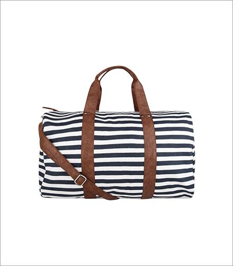 PARIS BELLE Travel & Luggage Bag_Hauterfly