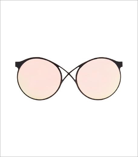 Quay Australia Sorry Not Sorry Rose Gold Mirror Lense Sunglasses 1_Hauterfly