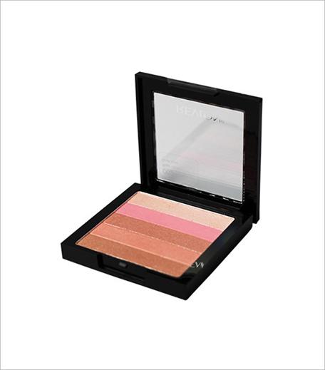 Revlon Cheek Highlighting Palette Bronze Glow_Hauterfly