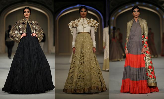 Rohit Bal 1_Lakme Fashion Week 2016_Hauterfly