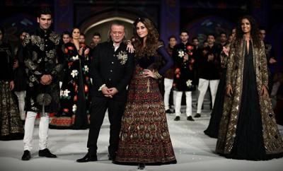 Rohit Bal_Lakme Fashion Week Summer Resort 2016_Hauterfly