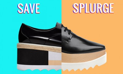 Save Vs Splurge_Stella McCartney and Mango_Hauterfly