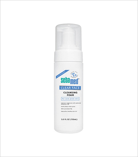 Sebamed Clear Face Cleansing Foam_Hauterfly