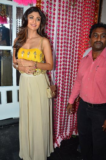 Shilpa Shetty_Week In Style April 29_Hauterfly