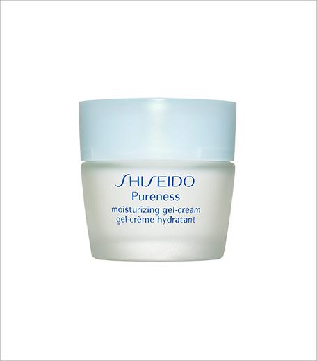 Shiseido Pureness Moisturizing Gel-Cream_Hauterfly