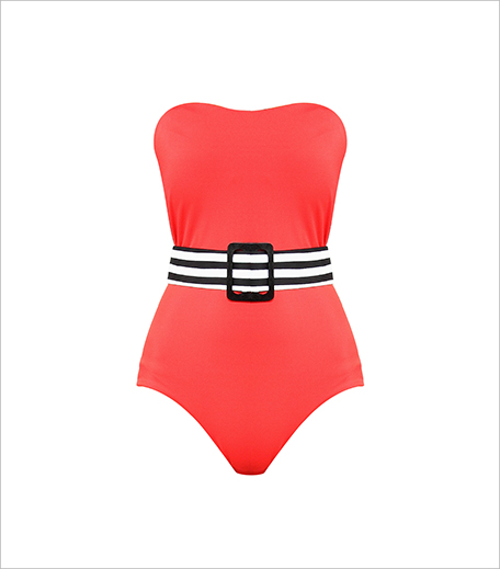 Shivan & Nareesh Lady In Red Swimsuit_Hauterfly