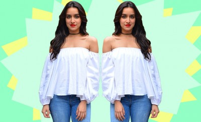 Shraddha_Off Shoulder Top_Hauterfly