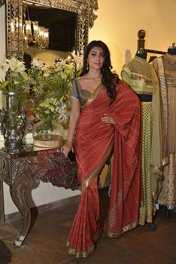 Shriya Saran_Week In Style_April 16