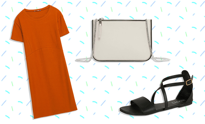 Simi Steals_The Lazy Girl Chic Dressing