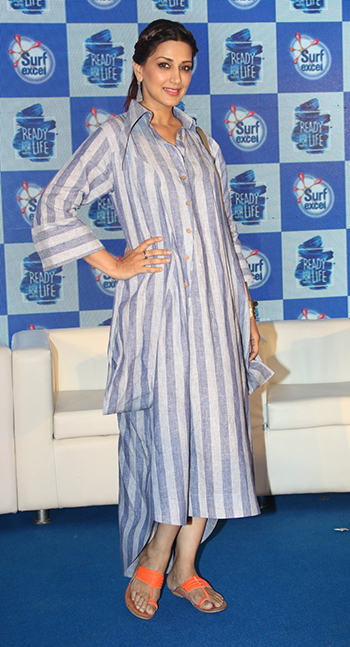 Sonali Bendre_Week In Celebrity Style April 23_Hauterfly