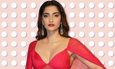 Sonam Kapoor Get The Look Hello Hall of Fame Awards_Hauterfly