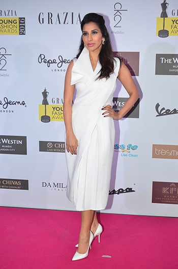 Sophie Choudhry_Week In Celebrity Style_April 9_Hauterfly